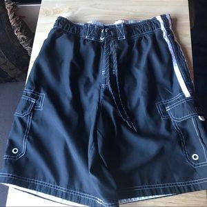 🌊 OP Board Shorts, Medium 🌴